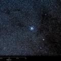Скопление Дикая Утка — Мессье 11