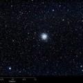 Шаровое скопление — Мессье 12