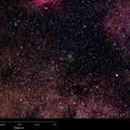 Рассеянное скопление — Мессье 18
