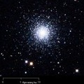 Шаровое скопление — Мессье 53