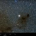 Шаровое скопление — Мессье 9