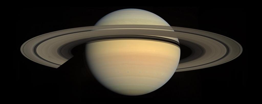 вот большая фотография планеты сатурн длина зависит