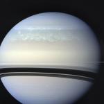 "Сатурн - ""Властелин колец"""