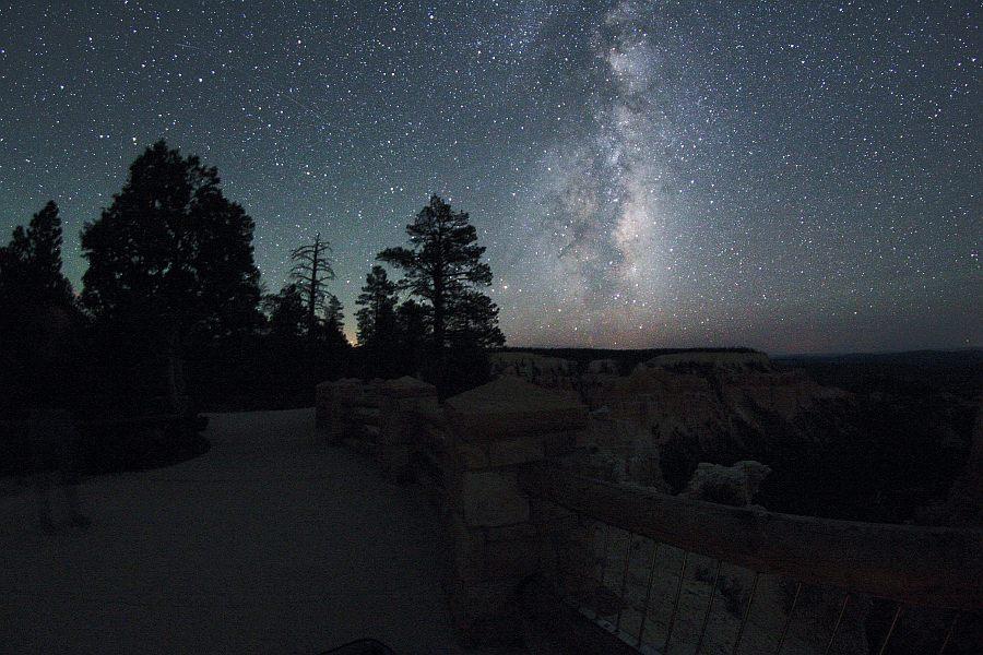 Наш Млечный путь
