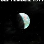 Старт миссии - сентябрь 1977 года