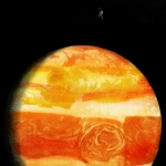 Вояджер достиг планеты спустя 16 месяцев