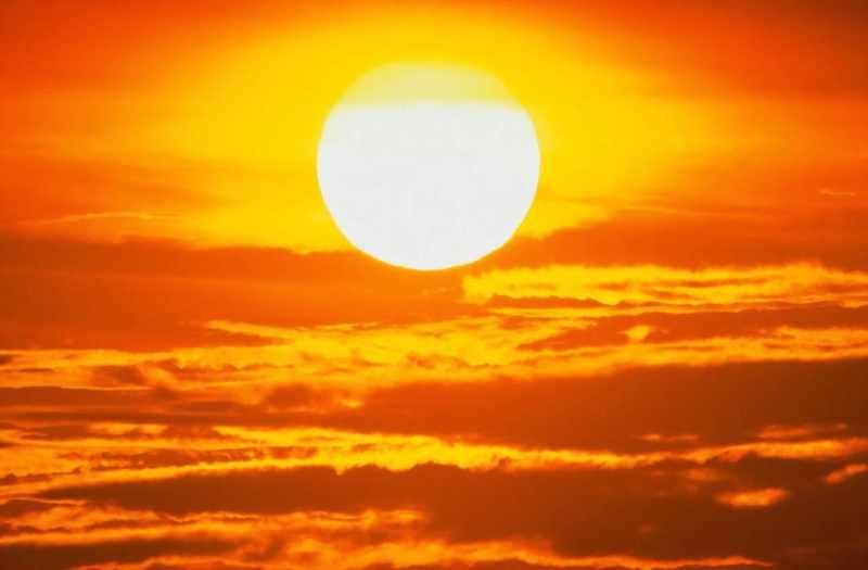 Влияние солнца на жизнь земли астрономия