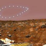 Марсианская аналемма
