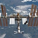 Фотографии Международной космической станции 10