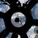 Фотографии Международной космической станции 14