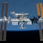 Фотографии Международной космической станции 15