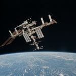 Фотографии Международной космической станции 2