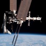 Фотографии Международной космической станции 3