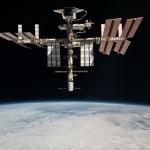 Фотографии Международной космической станции 4