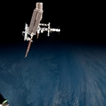 Фотографии Международной космической станции 8