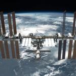 Фотографии Международной космической станции 9