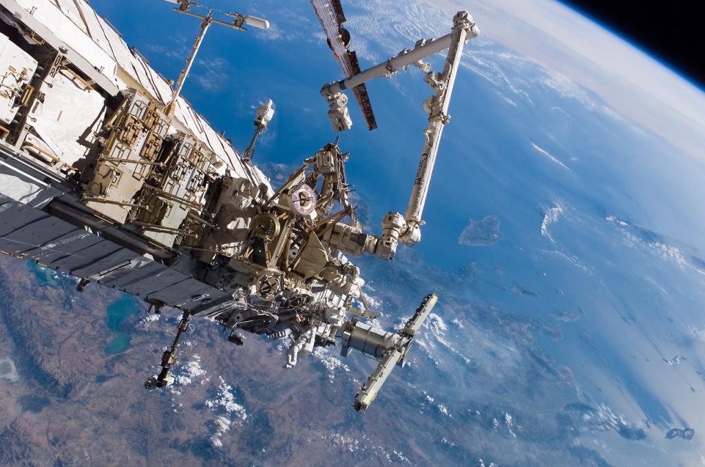 international space station sightings - 1024×678