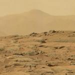 Фотографии поверхности планеты с Марсохода16