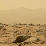 Фотографии поверхности планеты с Марсохода17
