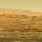 Фотографии поверхности планеты с Марсохода5