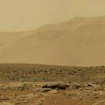 Фотографии поверхности планеты с Марсохода8