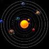 Виртуальная Солнечная система