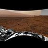 Панорамы поверхности Марса
