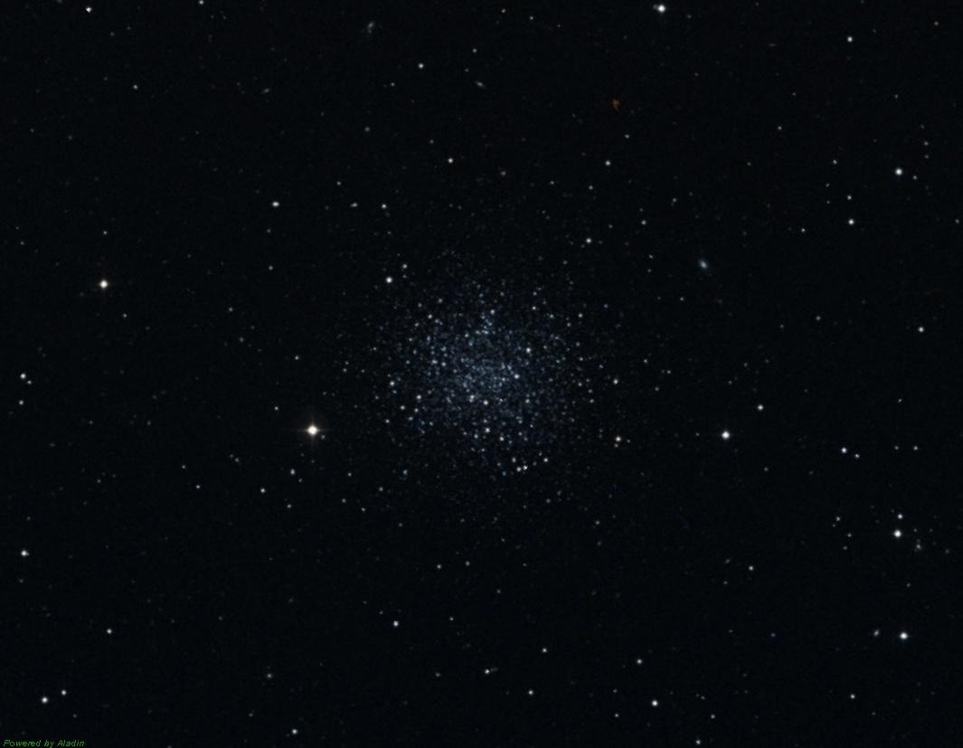 Шаровое скопление NGC 5053