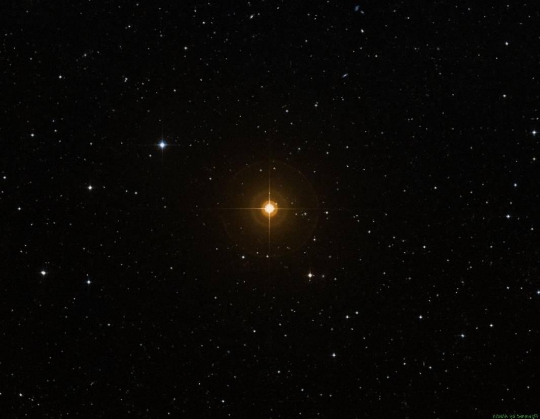 Экваториальное созвездие Кит