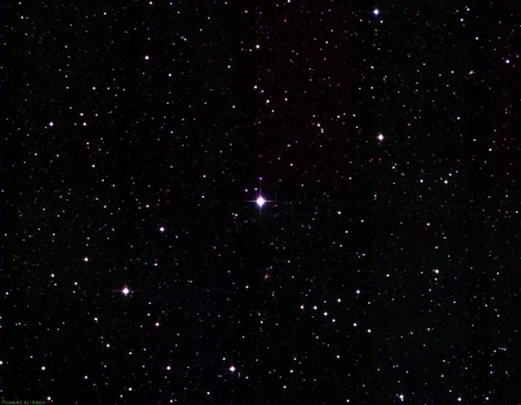 Звезда Барнарда в ИК