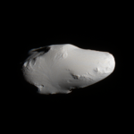 Крошечный спутник Калипсо