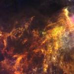 Облако Ориона-B