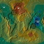 Самая точная гравитационная карта Земли