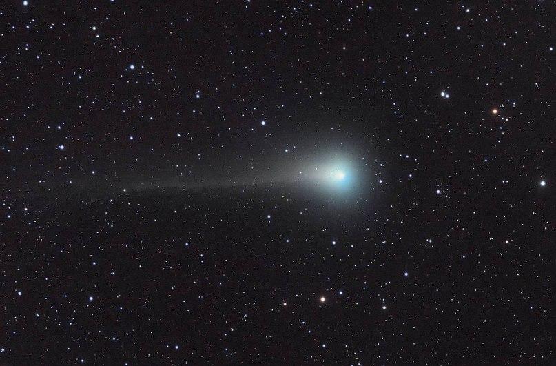 Комета Lovejoy C/2013 R1