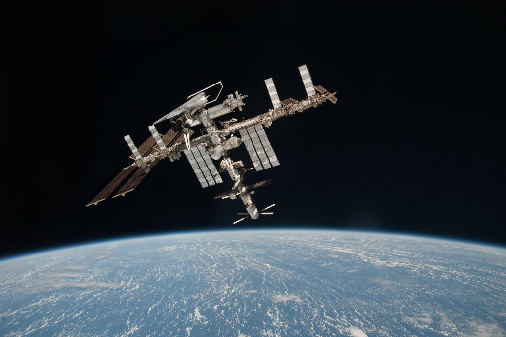 Земля со спутника в реальном времени онлайн