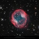 Планетарная туманность Jones-Emberson 1