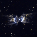 Планетарная туманность Муравей
