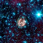 Планетарная туманность PMR1