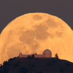 Интересные астрособытия августа