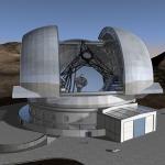 e elt 1 2008 150x150 - Экстремально Большой Телескоп E-ELT