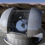 e elt 3 2008 150x150 - Экстремально Большой Телескоп E-ELT