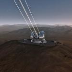 Экстремально Большой Телескоп E-ELT