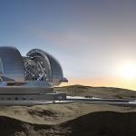 elt 8 cc 150x150 - Экстремально Большой Телескоп E-ELT
