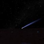 sunset oct1b 150x150 - Встреча кометы Siding Spring с Марсом