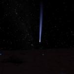 Встреча кометы Siding Spring с Марсом