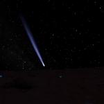 sunset oct1d 150x150 - Встреча кометы Siding Spring с Марсом