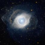 Снимок телескопа GALEX