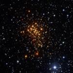 Звездное скопление Westerlund 1