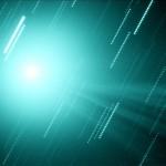 Комета C/2014 Q2 Лавджоя