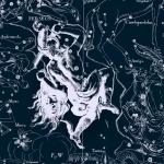 Персей, рисунок Яна Гевелия из его атласа созвездий